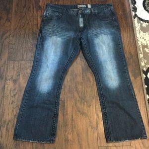 I•N•C Copenhagen Modern Boot Jeans